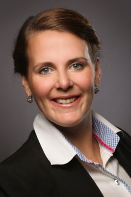 Portrait von Heike Joostink