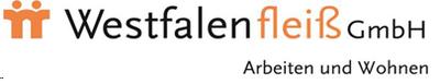 Logo der Westfalenfleiß GmbH
