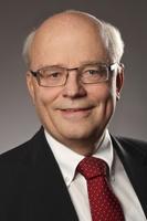 Dipl.-Volkswirt Ulrich Weinz