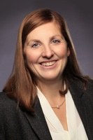 Rechtsanwältin Agnes Lisowski