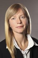 Rechtsanwältin Simone Scheffer